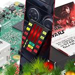 10 gadget tecnologici a meno di 50 euro da regalare a Natale 17 - Multiplayer.it