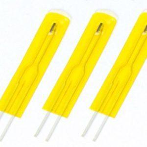 raspberryitalia 3 sensori analogici di temperatura ntc mf5b 10k per stampante 3d arduino con