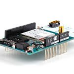 Arduino rilascia Arduino GSM Shield 2 - Data manager online