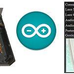 Ardumotica, la domotica basata su Arduino - Megalab