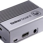 ASUS Tinker Fanless Aluminium: case fanless per single-board Tinker - HDblog.it - HDblog