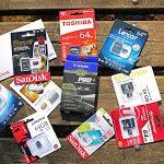 Come scegliere una microSD: guida all'acquisto #report #analisi - HDblog