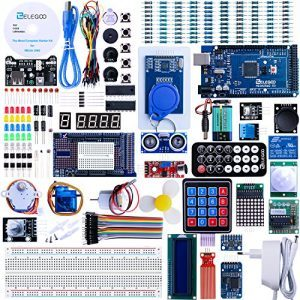 raspberryitalia elegoo mega 2560project the most complete ultimate starter kit wtutorial