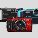 Fotocamera compatta rugged: la migliore di Gennaio 2019 • Guida - Ridble