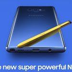 Galaxy Note 9, micro SD in regalo anche per chi ha acquistato in preordine - HDblog