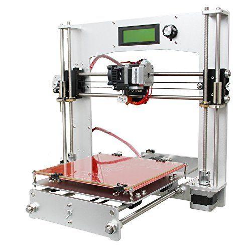 raspberryitalia geeetech stampanti 3dstampante i3 con frame robusto in alluminio