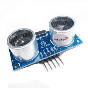 raspberryitalia hiletgo sensore misuratore di distanza ad ultrasuoni modulo hy srf05 per