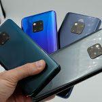 Huawei Mate 20 Pro ufficiale. Ecco l'anteprima del nuovo ''camera phone'' - Hardware Upgrade
