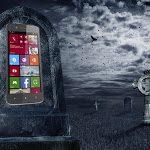 Il supporto a Windows 10 Mobile termina a fine anno, Microsoft consiglia il passaggio a iOS o Android! - Plaffo