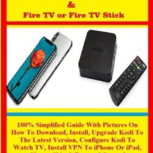 raspberryitalia kodi installation on android iphone or ipad fire tv or fire tv stick