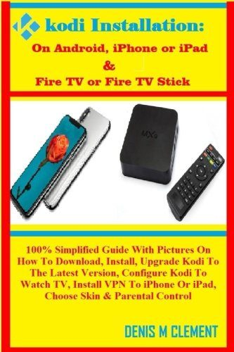raspberryitalia kodi installation on android iphone or ipad fire tv or fire tv stick