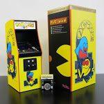 La replica ufficiale del cabinet arcade di Pac-Man - Olimpo Informatico (Zeus)