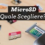 Le Migliori MicroSD e come trovare le più veloci – Gennaio 2019 - Techzilla.it