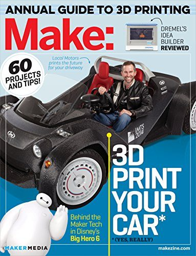 raspberryitalia make technology on your time volume 42 3d printer buyers guide