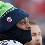 Marshawn Lynch, quello che non parlava con i giornalisti, si ritira dalla NFL - Il Post