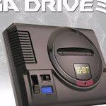 Mega Drive Mini: l'uscita è stata posticipata al 2019. Confermato il debutto in Europa - HDblog