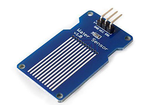 raspberryitalia mini sensore di livello dellacqua e dellumidit igrometro di colore blu
