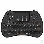Mini tastiera wireless per Smart TV - Android TV Box - Recensione - Nicola Ottomano