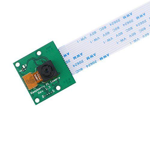raspberryitalia modulo fotocamera webcam 5mp supporta video 1080p 720p per raspberry pi