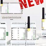 Modulo GSM per monitoraggio e controllo di applicazioni distribuite - Innovation Post