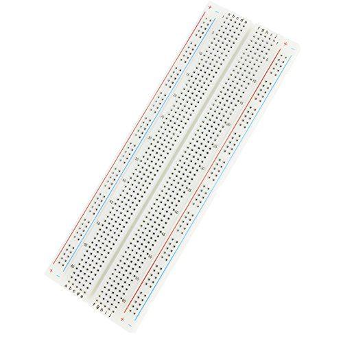 raspberryitalia neuftech basetta piastra sperimentale 830 punti breadboard per arduino