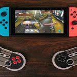 Nintendoomed Shop: controller alternativi per Nintendo Switch - Nintendoomed