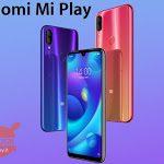Offerta - Xiaomi Mi Play a 177€ garanzia 2 anni Europa e spedizione prioritaria Inclusa! - XiaomiToday.it