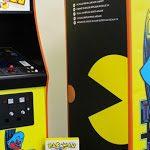Pac-Man Arcade Cabinet: solo 10.000 unità per l'esclusivo mini-cabinato - HDblog