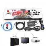 Pandora's Box Console Arcade: Opinioni, Recensione e Game List - GamerBrain.net
