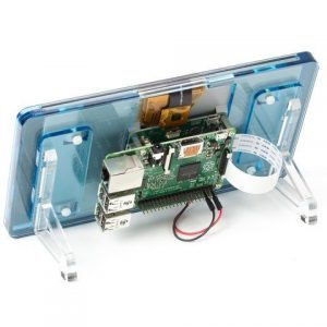 raspberryitalia pimoroni raspberry pi 7 touchscreen display frameflotilla