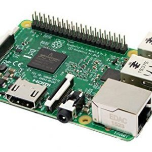 raspberryitalia raspberry pi 3 model b scheda madre cpu 12 ghz quad core 1 gb ram 1