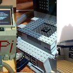 Raspberry Pi e mattoncini - Un Mini-PC di LEGO - Nerdando.com