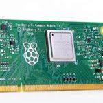 Raspberry Pi lancia il Compute Module 3+ - Webnews