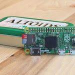 Raspberry Pi Zero W: 11 euro per la nuova mini-board - Computerworld Italia