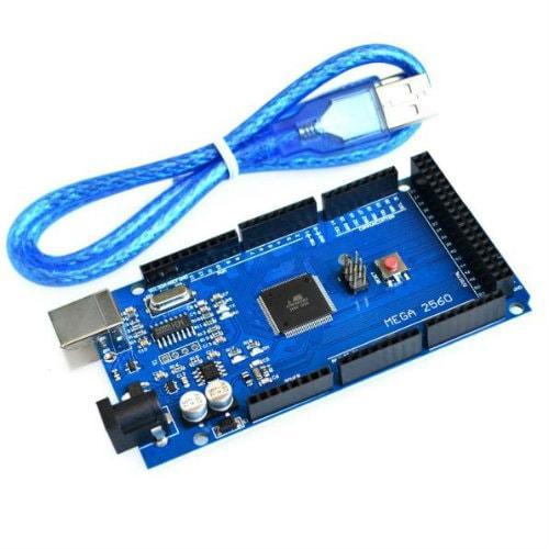 raspberryitalia mega2560 r3 arduino compatibile con ch340