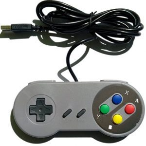 raspberryitalia retrozone snes simile usb gamepad compatibile windows pc mac raspberry pi