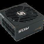 Seasonic FOCUS SGX-650 | Recensione - Nexthardware