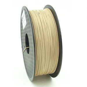 raspberryitalia sienoc 1kg legno colore pla 175mm 3d printer filamento spool 3d materiale di