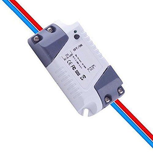 raspberryitalia sodial switch intelligente interruttore luce remoto a distanza rele modulo