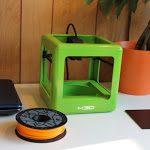 Stampa 3D low cost: ecco la stampante Micro 3D Printer per tutti ea poco prezzo - Leonardo.it