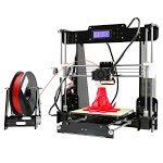 Stampante 3D economica ma di qualità, Anet A8 è in offerta speciale - Il Software