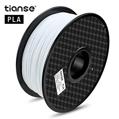 raspberryitalia tianse bianco filamento pla per stampanti 3d penne 3d 175 mm precisione