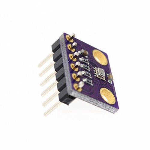 raspberryitalia toogoo gy bmp280 33 alta precisione atmosferica modulo sensore di pressione