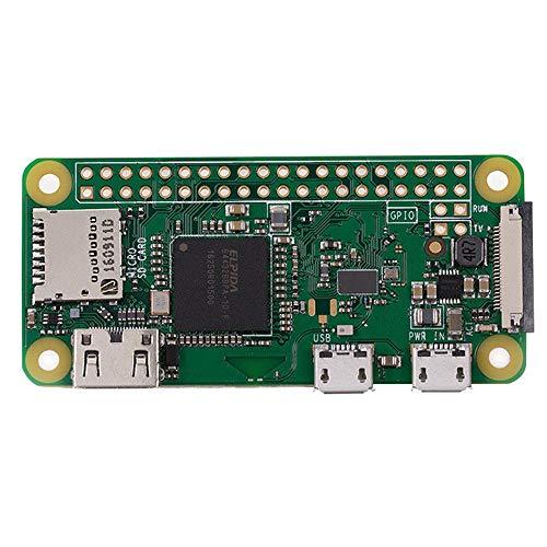 raspberryitalia toogoo ram raspberry pi w consiglio zero 1ghz cpu 512mb con wifi incorporato 1