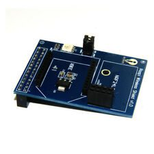 raspberryitalia wireless shield board for raspberry pi support zigbee xbee nrf24l01