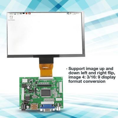 7 Pollici LCD Schermo HDMI VGA Monitor Scheda Per Raspberry Pi 3 2