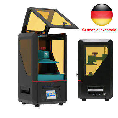 "Anycubic Photon Slicer 3D Printer SLA Stampante 3D UV Resin Light-Cure 2.8""TFT"