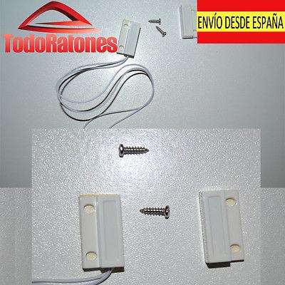 Arduino Sensore Finestre Magnetico Progetti di Domotica Raspberry Pi 3