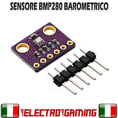 BMP280 sensore di pressione barometrica BMP180 AGGIORNATO arduino pic - BE73