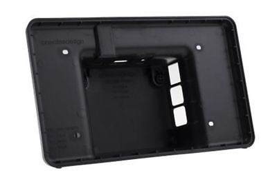 DesignSpark Raspberry Pi Case for use with Raspberry Pi LCD Touch Screen, Raspbe